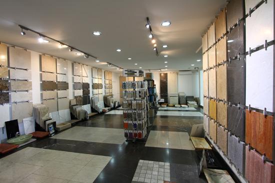 Marble & Ceramic Corp Showroom1