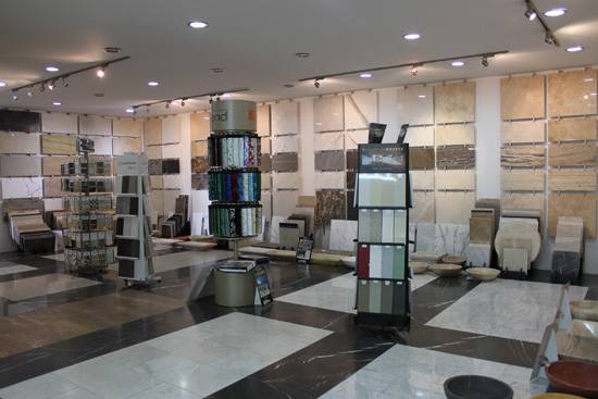 Marble & Ceramic Corp Showroom2