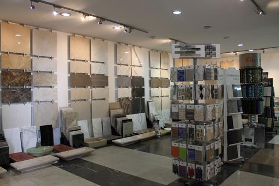 Marble & Ceramic Corp Showroom3