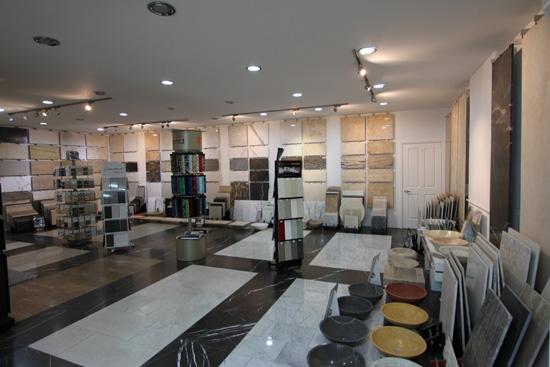 Marble & Ceramic Corp Showroom4