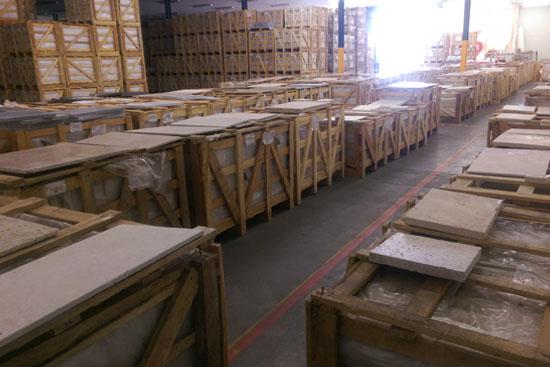 MCC Victoria Warehouse